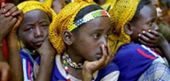 Fight Gender Based Violence